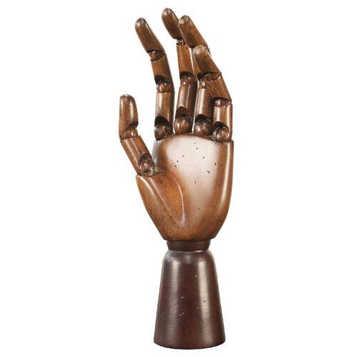 Artist Hand