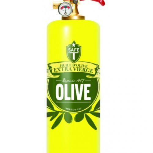 Feuerlöscher Olive