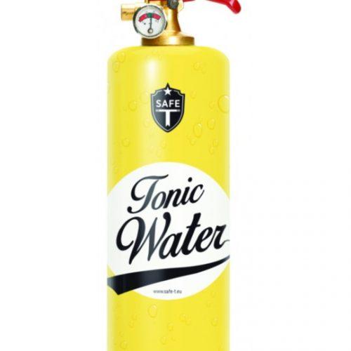 Feuerlöscher Tonic