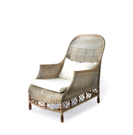 Colonial Classic Lounge Chair