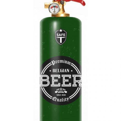 Feuerlöscher Beer