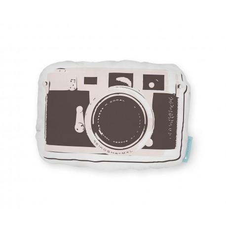 Kissen Fotokamera