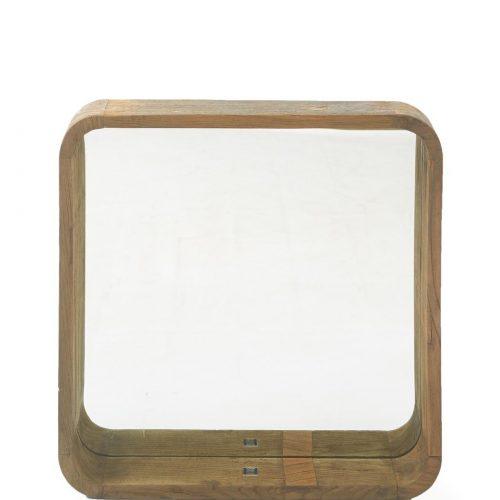 """Soho Mirror Quadratisch """"60×60"""""""